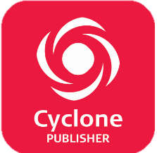 Cyclone Publisher